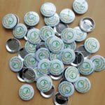 Les badges des éco-délégués